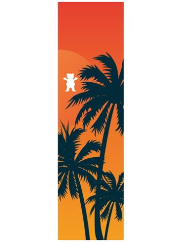 Grizzly Laguna Cutout Grip Tape
