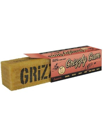 Grizzly Grip Gum