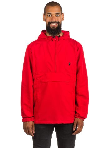 Grizzly Medalist Anorak Giacca a vento