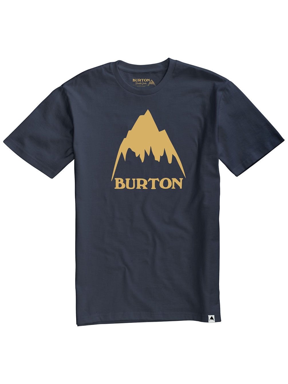 Classic Mountain High T-Shirt