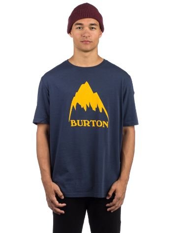 Burton Classic Mountain High Camiseta