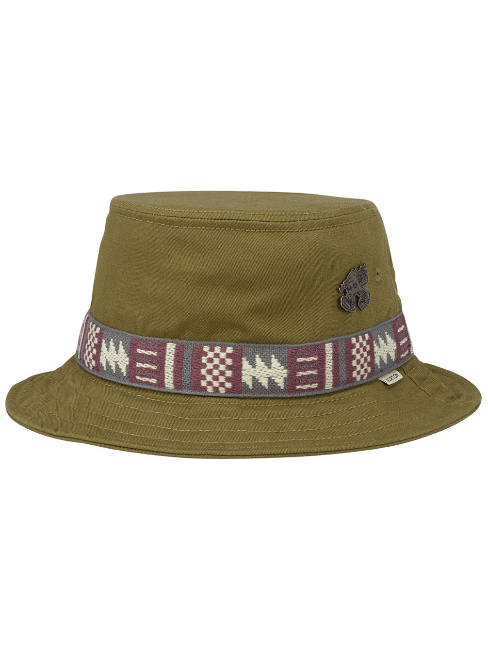Thompson Bucket Hat