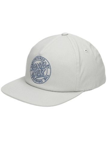 Santa Cruz MF Outline Gorra
