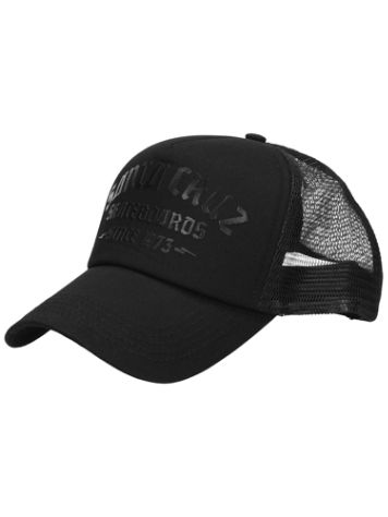 Santa Cruz Backletter Cap