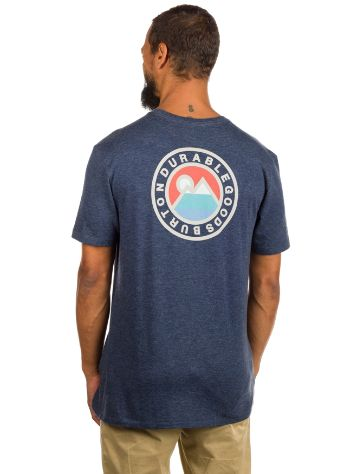 Burton Fox Peak Active T-Shirt