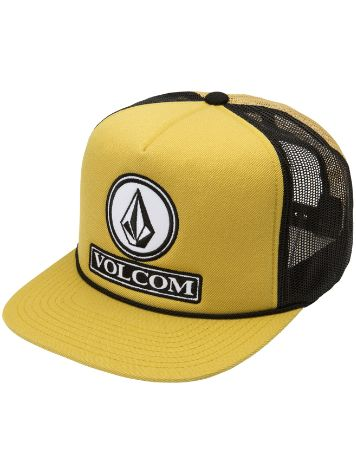 Volcom Dually Cheese Cap