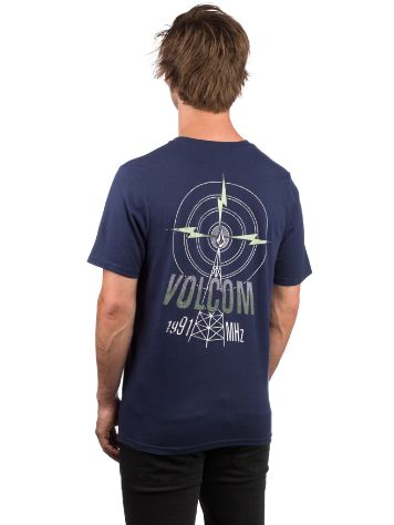 Volcom Rebel Radio T-Shirt
