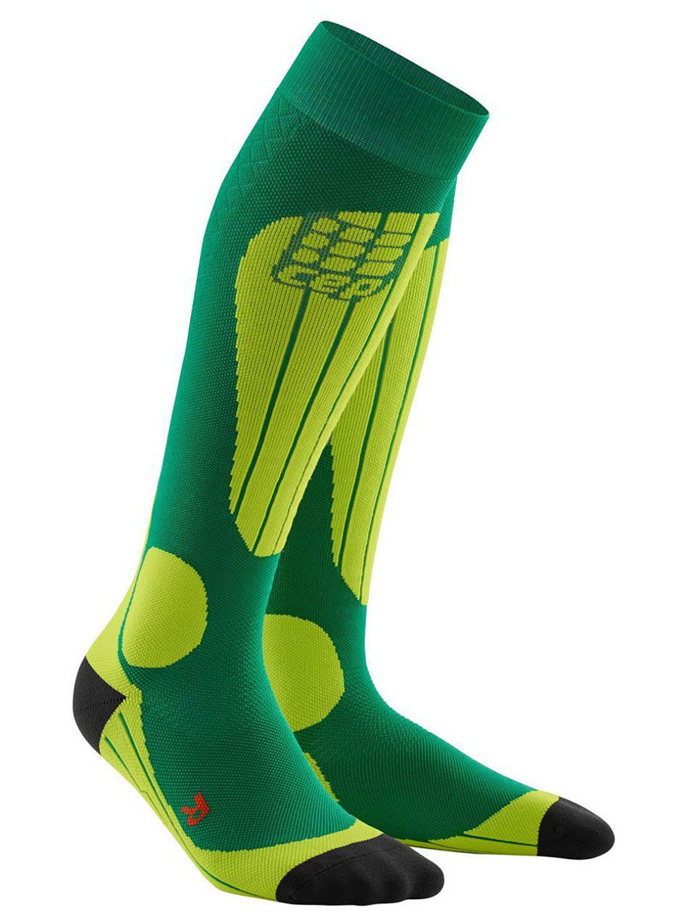 Ski Thermo Tech Socks