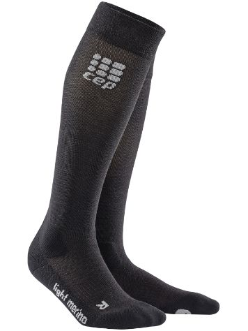 Cep Outdoor Light Merino Socken