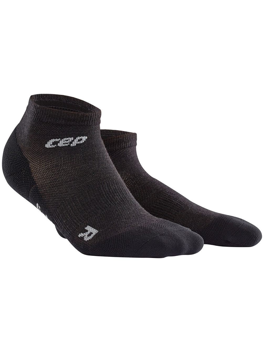 Light Merino Low Cut Socks