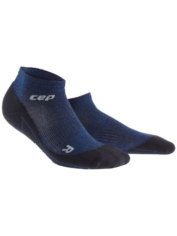 Cep Run Merino Low Cut Socks