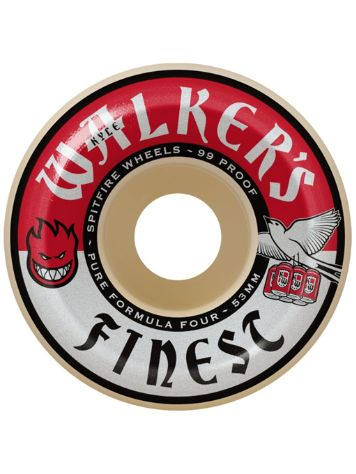Spitfire Formula Four 99D 53mm Finest Conical Full Wh