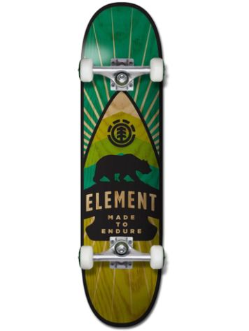 "Element Arrow 7.7"" Complete"