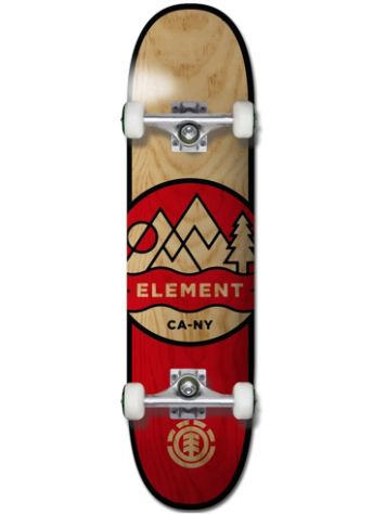 "Element Cones 8"" Complete"