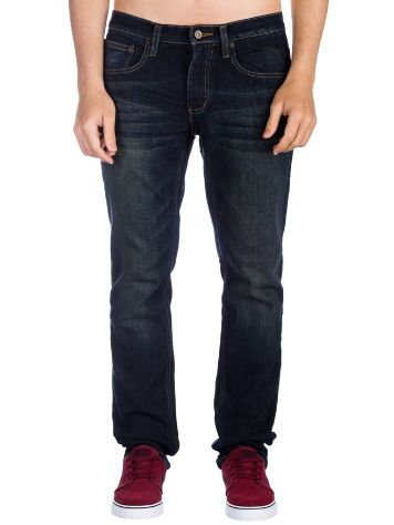 Free World Messenger Stretch Jeans