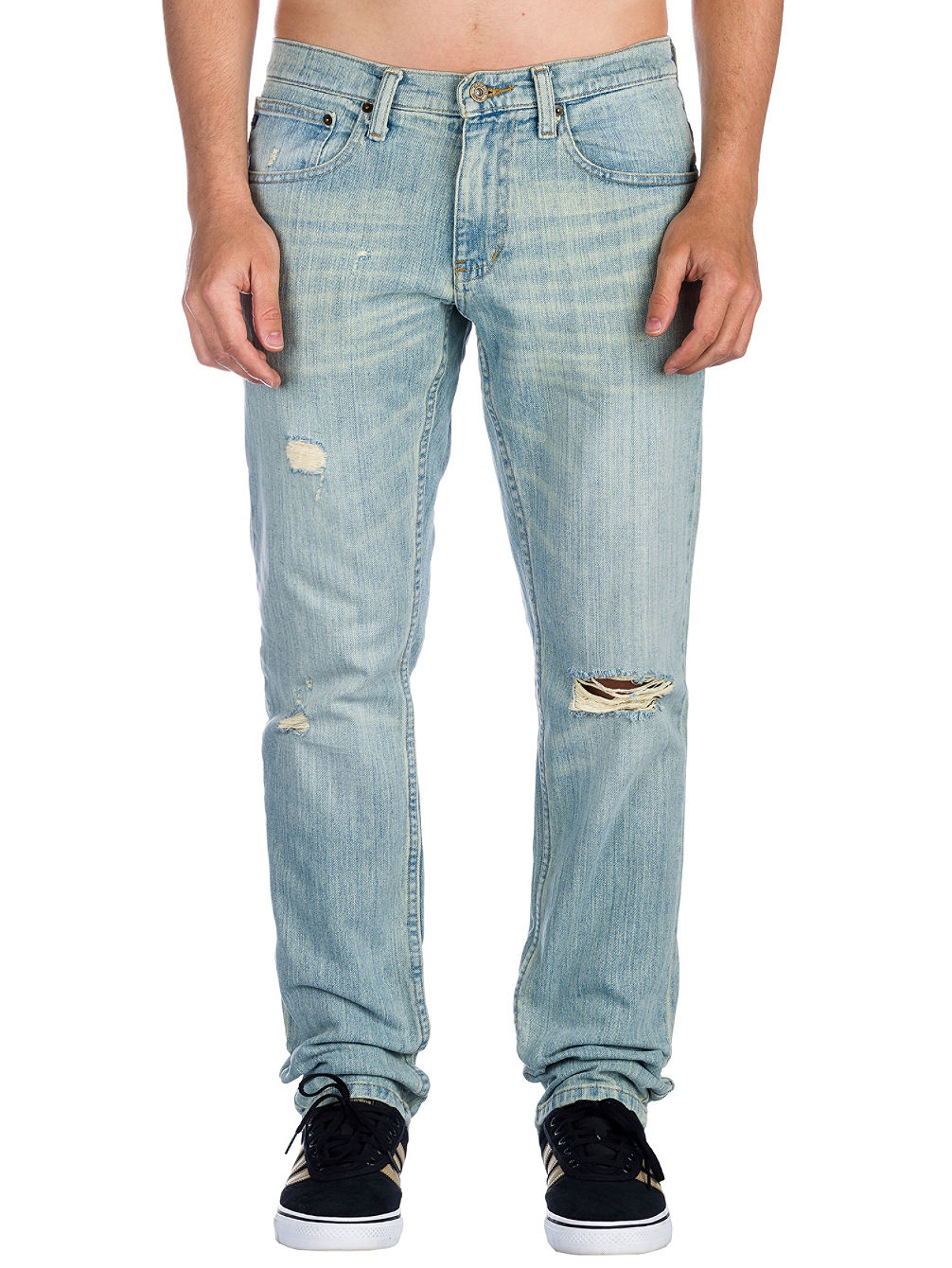 Messenger Stretch Westport Jeans