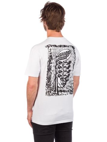 Santa Cruz Creeper T-Shirt