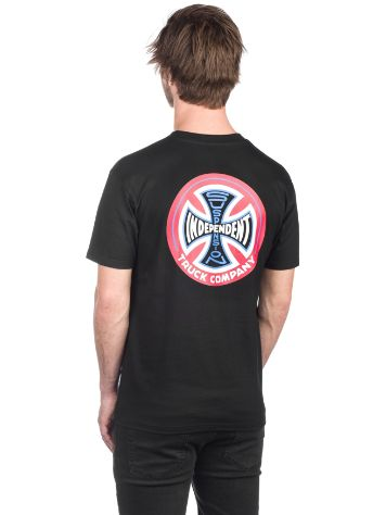 Independent Suspension Sketch T-Shirt