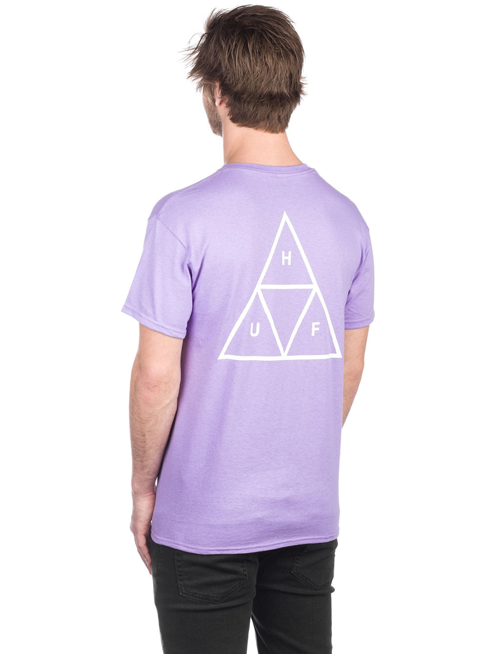 Triple Triangle T-Shirt