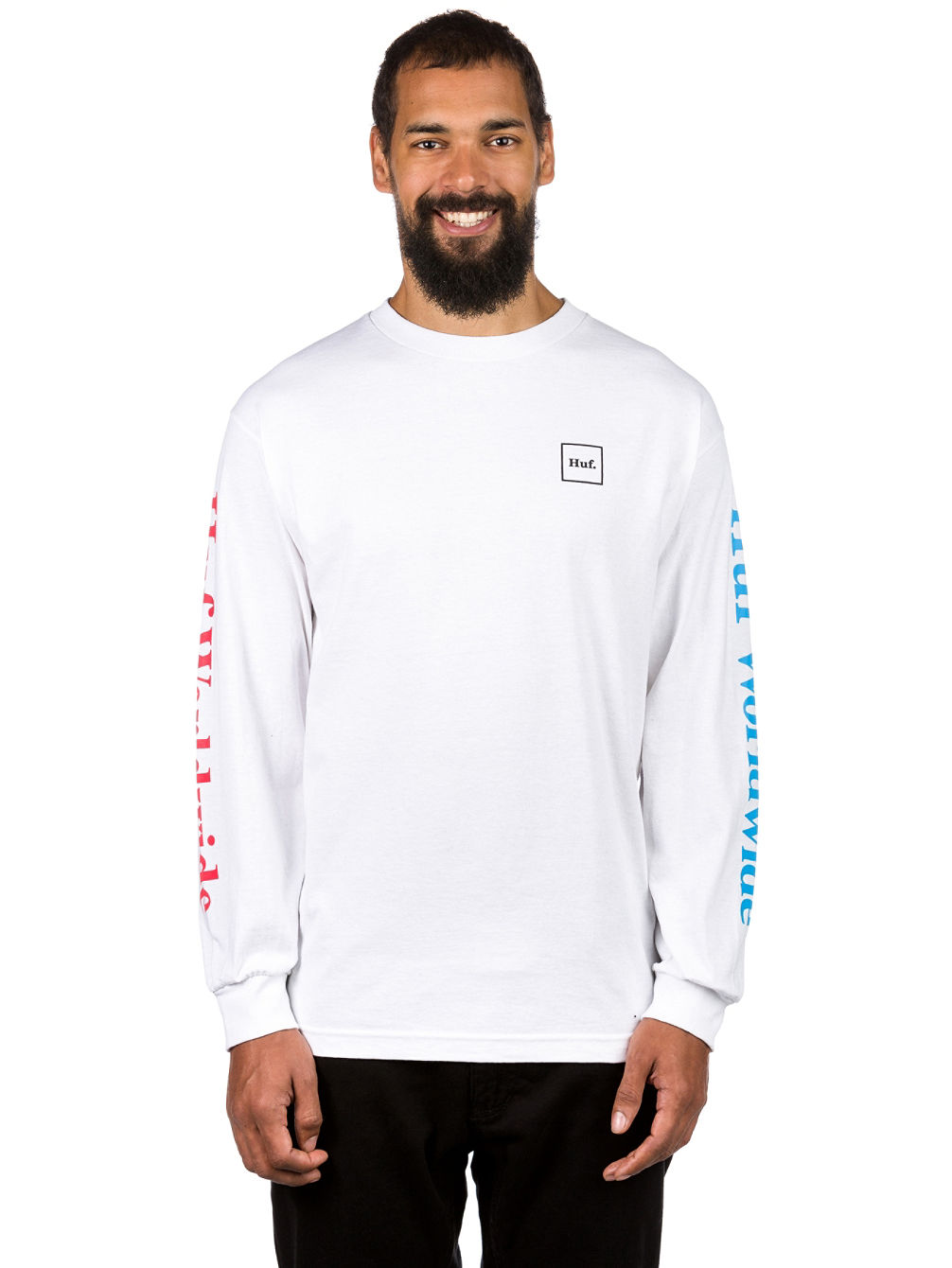 Domestic T-Shirt LS