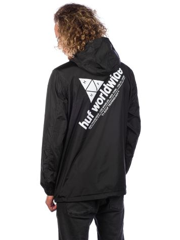HUF Peak Anorak Jacket