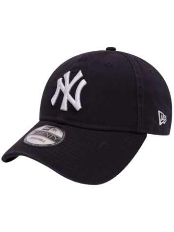 New Era Team Unstructured Wash Cap