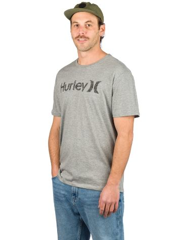 Hurley One & Only Push-Through T-Shirt