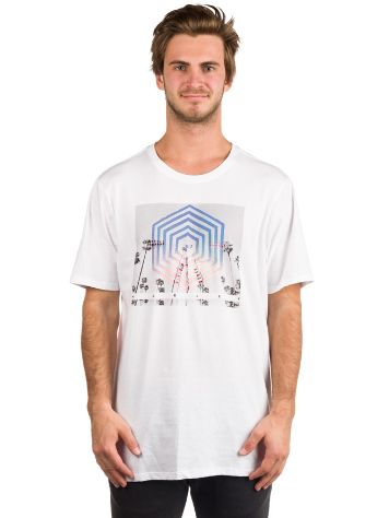 Hurley Cutter Hex T-Shirt