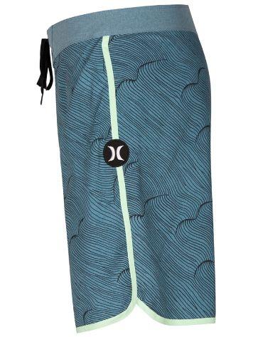 hurley phantom thalia street boardshorts online kaufen bei blue. Black Bedroom Furniture Sets. Home Design Ideas