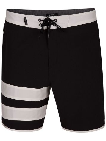 Hurley Phantom Block Party 2.0 Boardshorts
