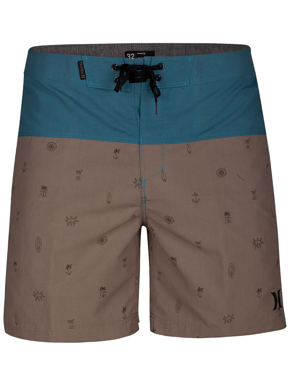 School Yard 18' Boardshorts