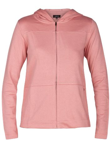 Hurley One & Only Sudadera con Cremallera