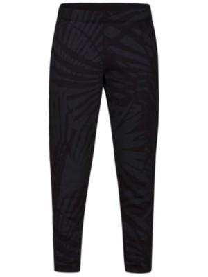 Hurley Fleece Palmer Jogging Pants black Gr. M