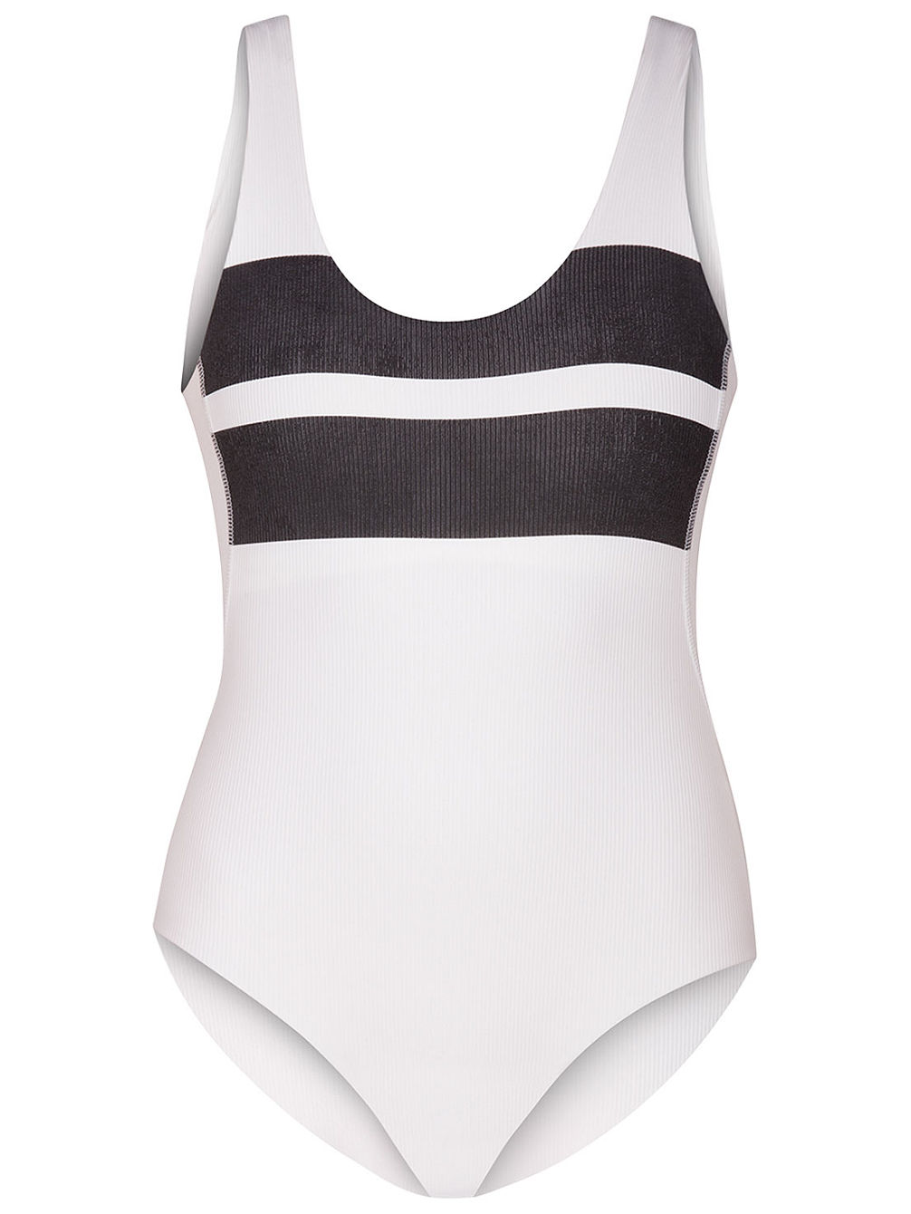 Quick Dry Block Party Swimsuit