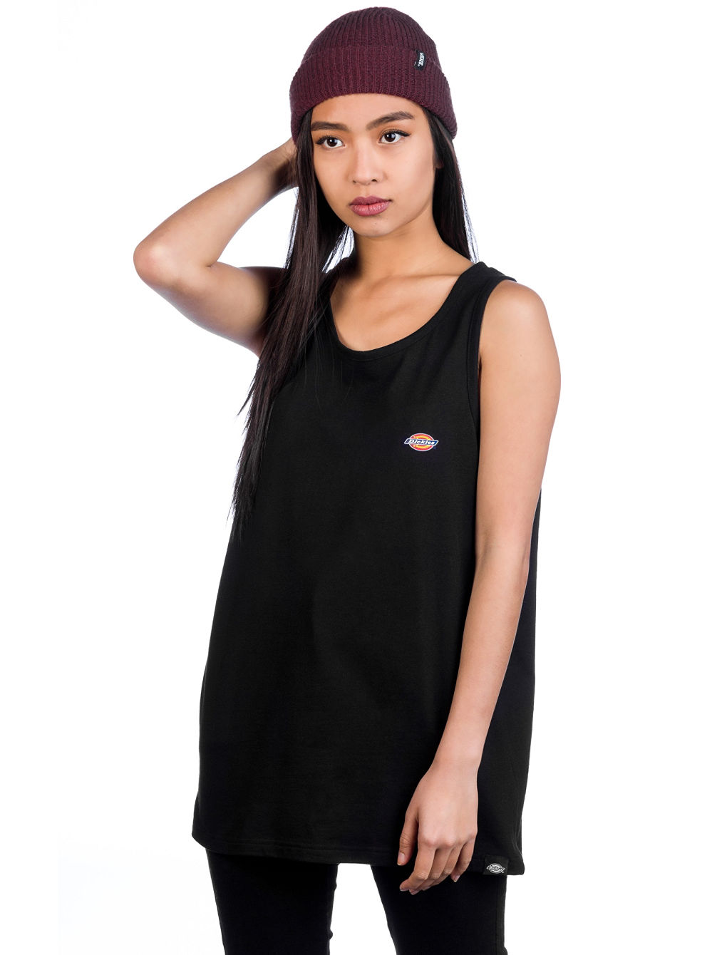 31fed1229882d5 Buy Dickies Wicket Tank Top online at Blue Tomato