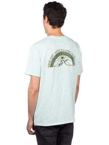 Pukas Wave Killers Camiseta