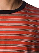 Orange Stripes Camiseta