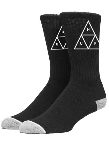 HUF Triple Triangle Crew Socken