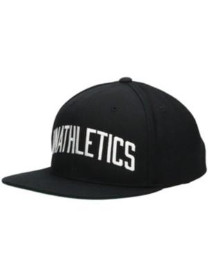 The Dudes Unathletics Snapback Cap black Gr. Uni