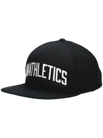 The Dudes Unathletics Snapback Cap
