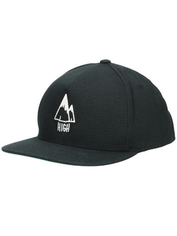 The Dudes High Snapback Cap