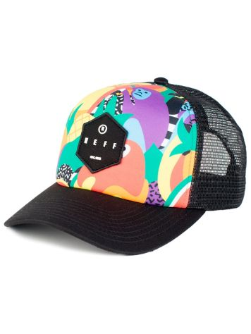 Neff Hot Tub Trucker Cap