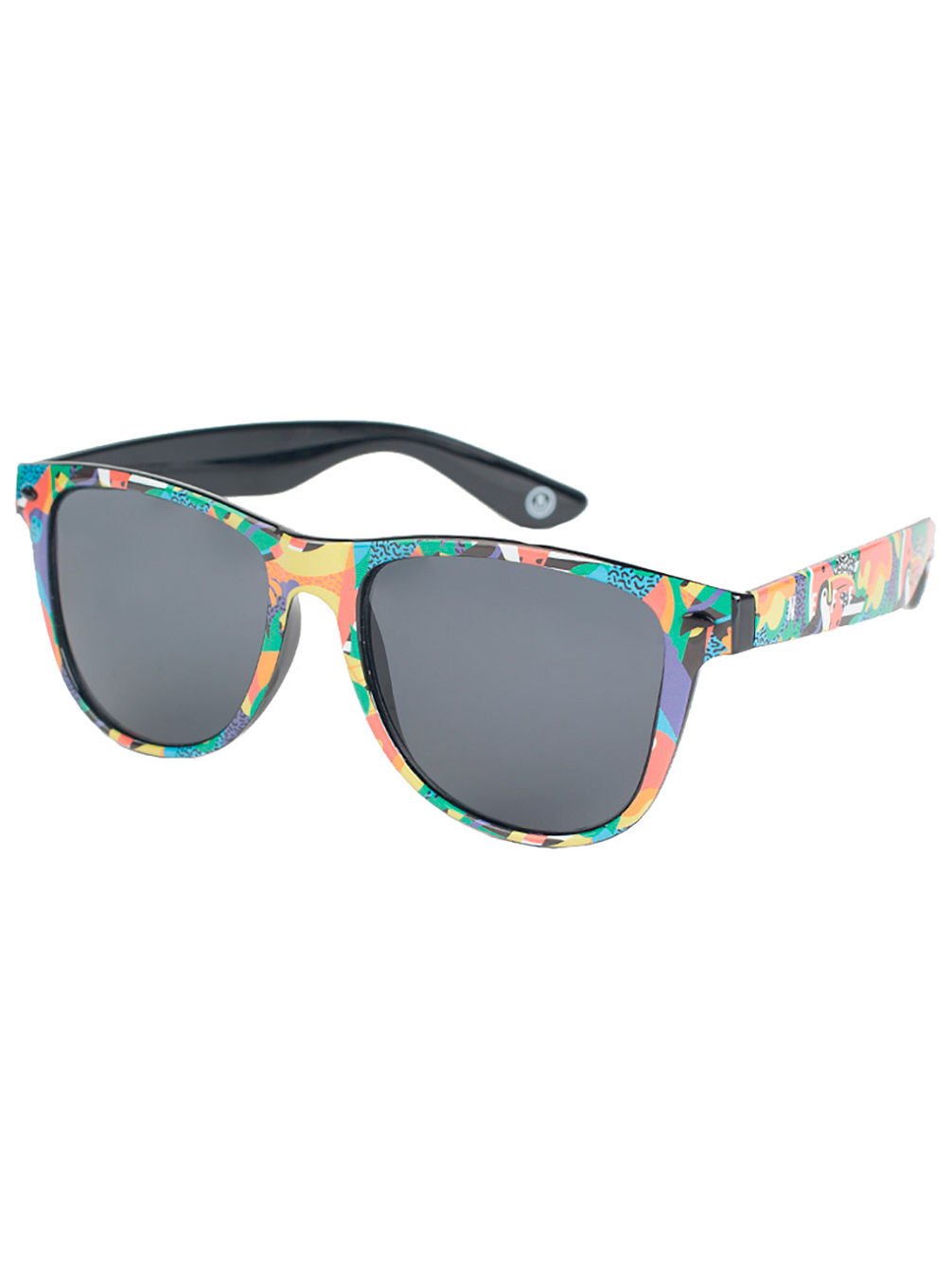 Daily Tropical Jungle Sonnenbrille