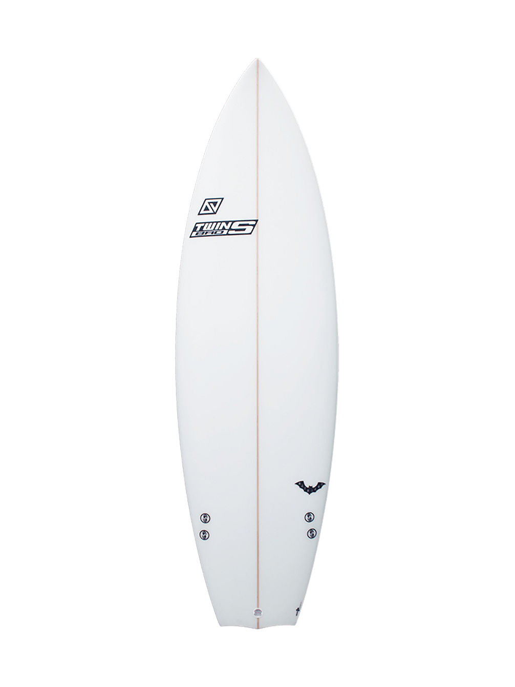 Batboard Future 5'4 Surfboard