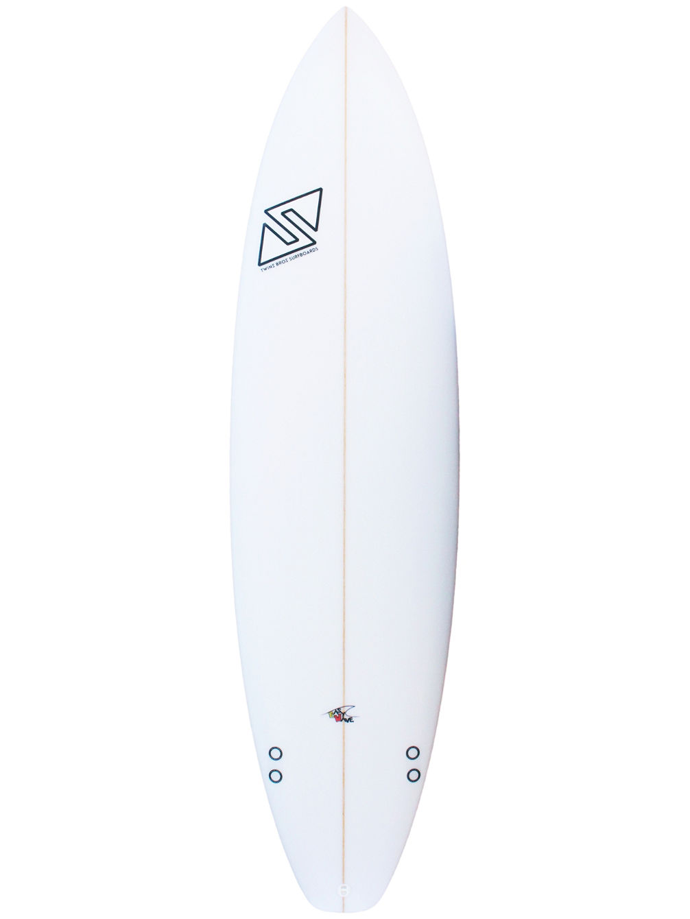 Easy Wave Future 6'4 Surfboard