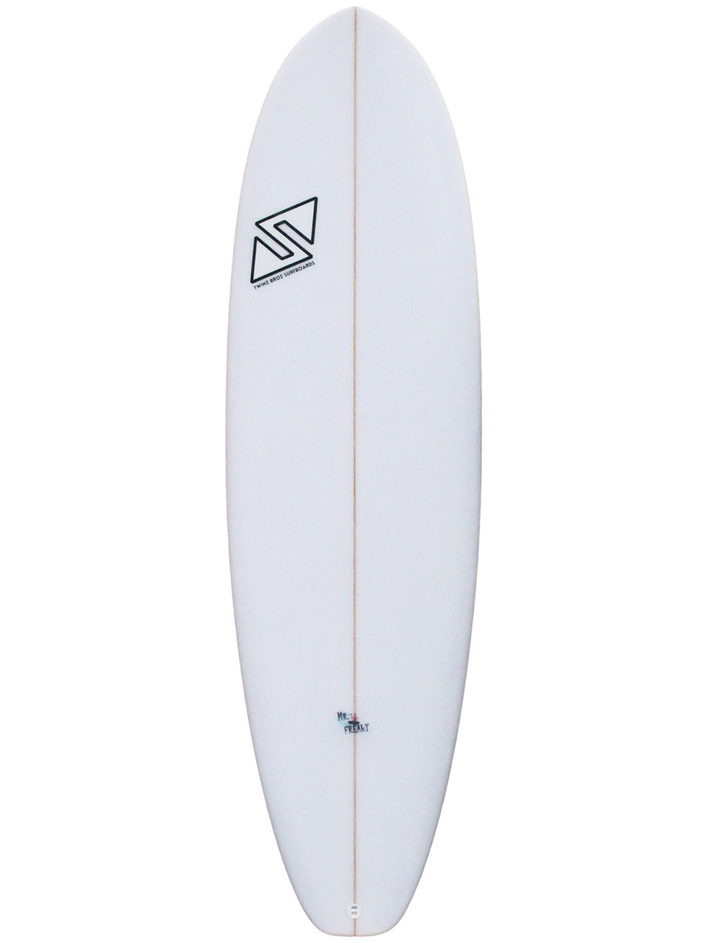 Mr'Freaky FCS2 5'6 Tabla de Surf