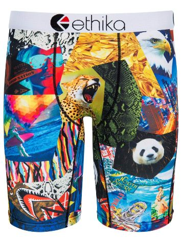 Ethika What The Ethika 2 Boxershorts