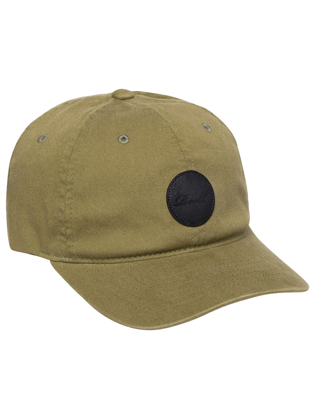 Curved Flexfit Cap