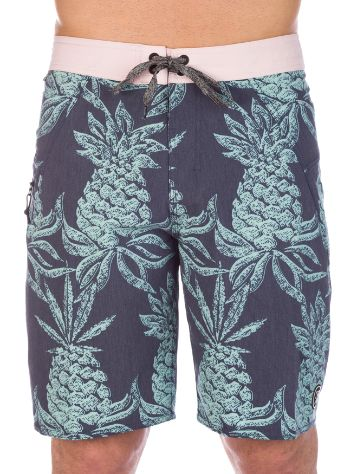Roark Revival Savage Hineapple Boardshorts