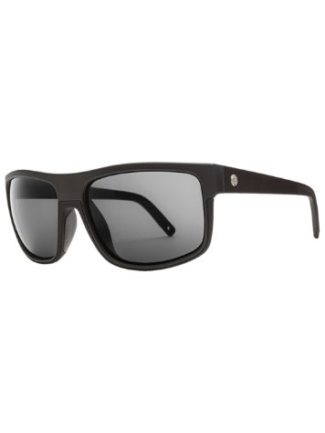 Electric Fade Matte Black Sonnenbrille